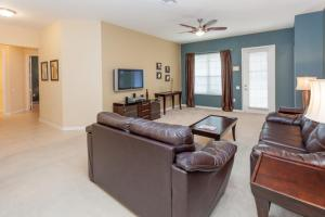Shoreway Three-Bedroom Apartment 224, Apartmány  Orlando - big - 27