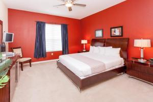 Shoreway Three-Bedroom Apartment 224, Apartmány  Orlando - big - 23