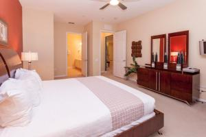 Shoreway Three-Bedroom Apartment 224, Apartmány  Orlando - big - 24