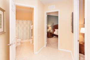 Shoreway Three-Bedroom Apartment 224, Apartmány  Orlando - big - 17