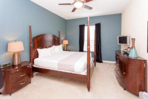 Shoreway Three-Bedroom Apartment 224, Apartmány  Orlando - big - 19