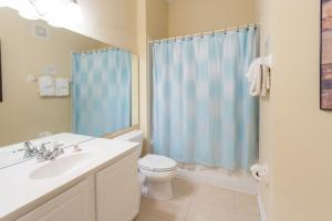 Shoreway Three-Bedroom Apartment 224, Apartmány  Orlando - big - 15