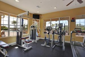 Shoreway Three-Bedroom Apartment 224, Apartmány  Orlando - big - 8
