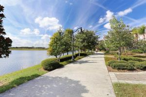Shoreway Three-Bedroom Apartment 224, Apartmány  Orlando - big - 6