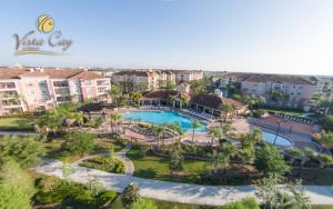 Shoreway Three-Bedroom Apartment 224, Apartmány  Orlando - big - 7