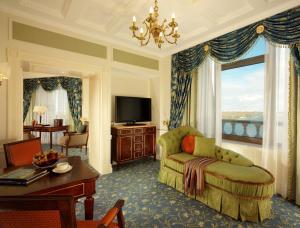 Fairmont Grand Hotel Kyiv, Hotely  Kyjev - big - 24