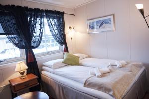 Mary-Ann's Polarrigg, Guest houses  Longyearbyen - big - 8