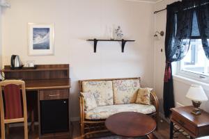 Mary-Ann's Polarrigg, Guest houses  Longyearbyen - big - 9