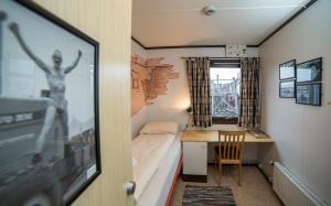 Mary-Ann's Polarrigg, Guest houses  Longyearbyen - big - 19