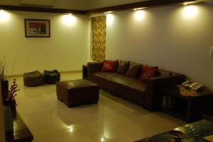 Ansh, Апартаменты  Нью-Дели - big - 23