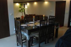 Ansh, Апартаменты  Нью-Дели - big - 20