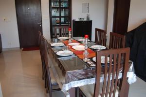 Ansh, Ferienwohnungen  Neu-Delhi - big - 19