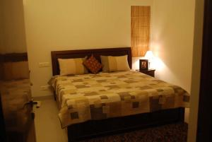 Ansh, Ferienwohnungen  Neu-Delhi - big - 6