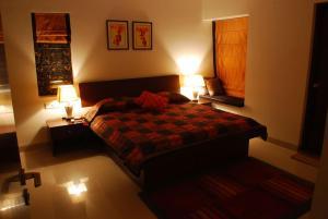 Ansh, Ferienwohnungen  Neu-Delhi - big - 4