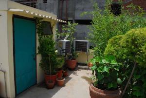 Ansh, Апартаменты  Нью-Дели - big - 26
