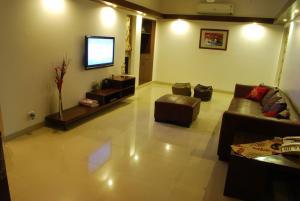 Ansh, Апартаменты  Нью-Дели - big - 15