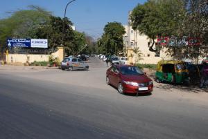 Ansh, Апартаменты  Нью-Дели - big - 16