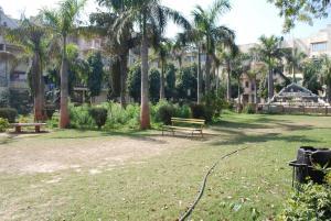 Ansh, Ferienwohnungen  Neu-Delhi - big - 2