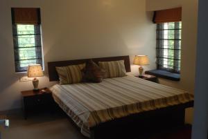 Ansh, Ferienwohnungen  Neu-Delhi - big - 10