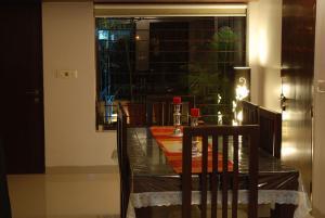 Ansh, Apartmány  Dillí - big - 13