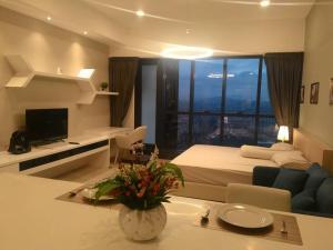 Sky M city, Appartamenti  Kuala Lumpur - big - 14