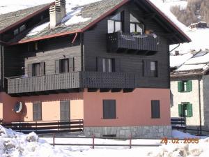 Appartamento Valleverde - AbcAlberghi.com