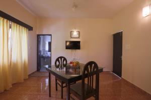 Pinnacle Countryside, Saligao, Bed & Breakfasts  Saligao - big - 21