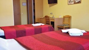 Hotel Wironia, Hotely  Jõhvi - big - 22