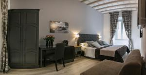 Residenza Augustea, Affittacamere  Roma - big - 6