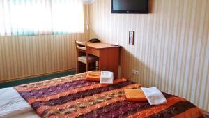 Hotel Wironia, Hotely  Jõhvi - big - 21