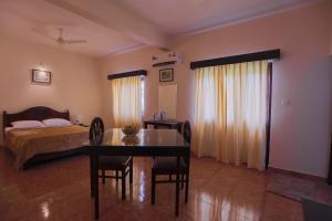 Pinnacle Countryside, Saligao, Bed & Breakfasts  Saligao - big - 20