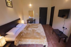 Pinnacle Countryside, Saligao, Bed & Breakfasts  Saligao - big - 19