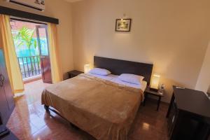 Pinnacle Countryside, Saligao, Bed & Breakfasts  Saligao - big - 18
