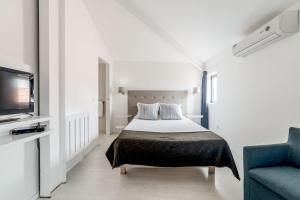 Comercio do Porto by Oporto Tourist Apartments, Apartmány  Porto - big - 2