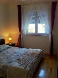 Apartment Katarina, Apartments  Kaštela - big - 21