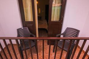 Pinnacle Countryside, Saligao, Bed & Breakfasts  Saligao - big - 23