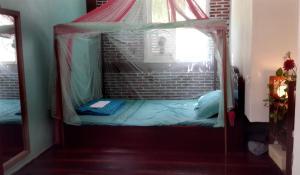 Mrs Tien's Eco House