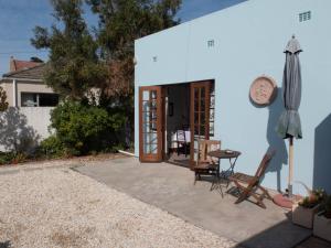 Rose Cottage, Апартаменты  Херманус - big - 12
