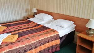 Hotel Wironia, Hotely  Jõhvi - big - 20