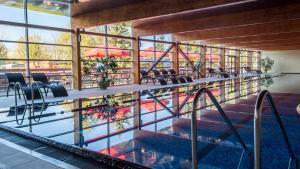 Doris Spa, Resorts  Kolberg - big - 27