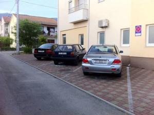 Apartment Katarina, Apartments  Kaštela - big - 4