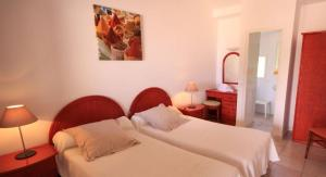Hotel U Dragulinu, Отели  Фавон - big - 14