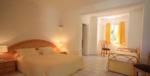 Hotel U Dragulinu, Hotels  Favone - big - 9