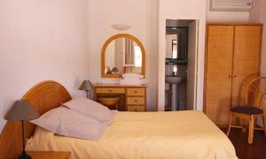 Hotel U Dragulinu, Отели  Фавон - big - 15