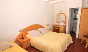 Hotel U Dragulinu, Отели  Фавон - big - 18