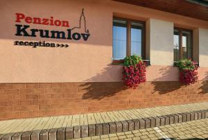 Penzion Krumlov - B&B Hotel, Vendégházak  Český Krumlov - big - 71