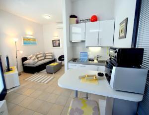 Apartment Sanšped, Апартаменты  Малинска - big - 1
