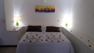 Buzios Arambaré Hotel, Отели  Бузиус - big - 12