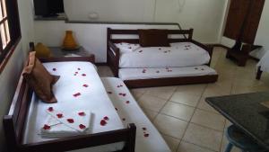 Buzios Arambaré Hotel, Отели  Бузиус - big - 11