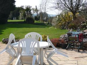 White Horse Guesthouse, Inns  Brixham - big - 20